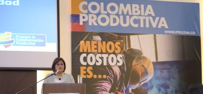 Colombia Productiva: para que pymes sean tan eficientes, competitivas y exportadoras como las grandes empresas
