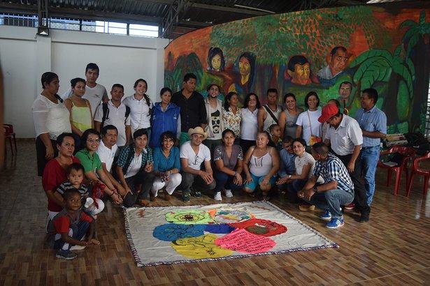 Diez principios para las soluciones duraderas en Putumayo, Colombia
