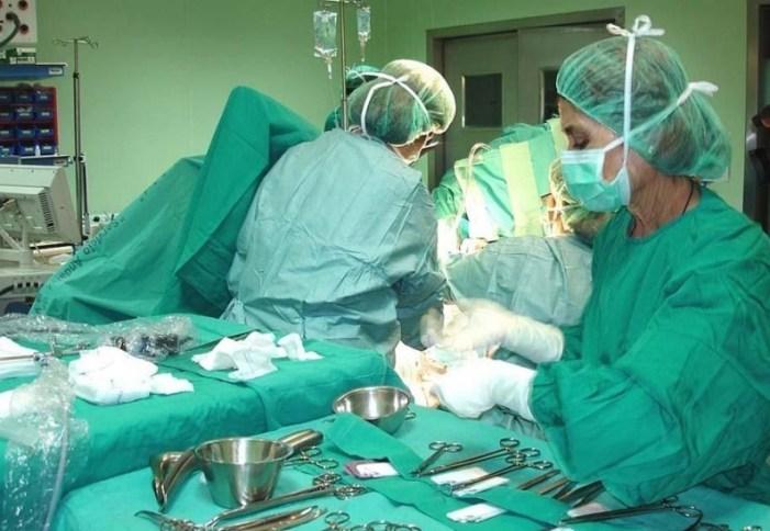 Prepare bien a sus hijos antes de una intervención quirúrgica