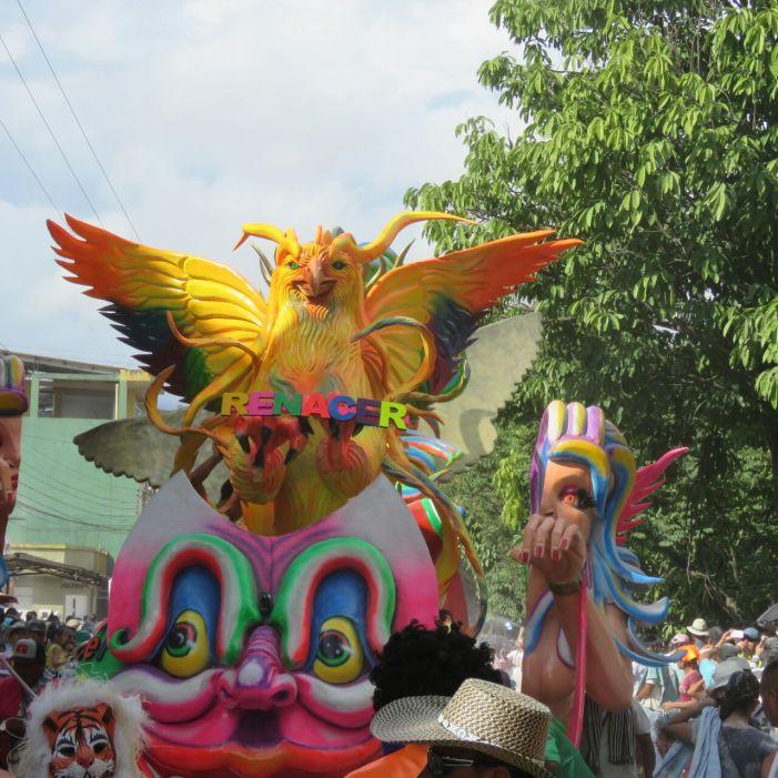 """Carnaval """"Mocoa renace"""", ¿para olvidar las penas?"""