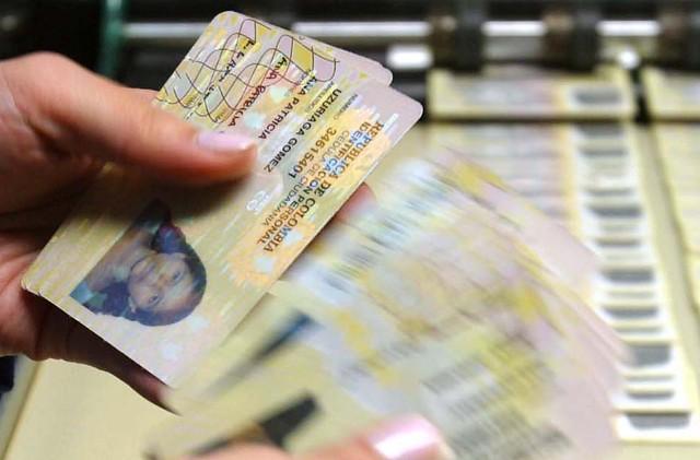 Vence plazo para inscribir cédula para votar en elecciones de Congreso