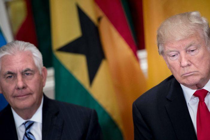 EE.UU. recomienda no viajar a cuatro departamentos colombianos