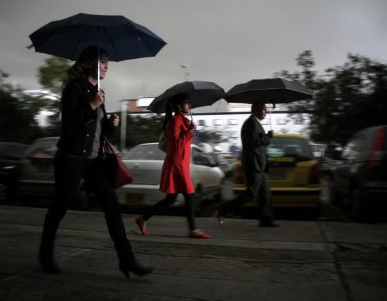 La condición climática está bastante irregular: Ideam