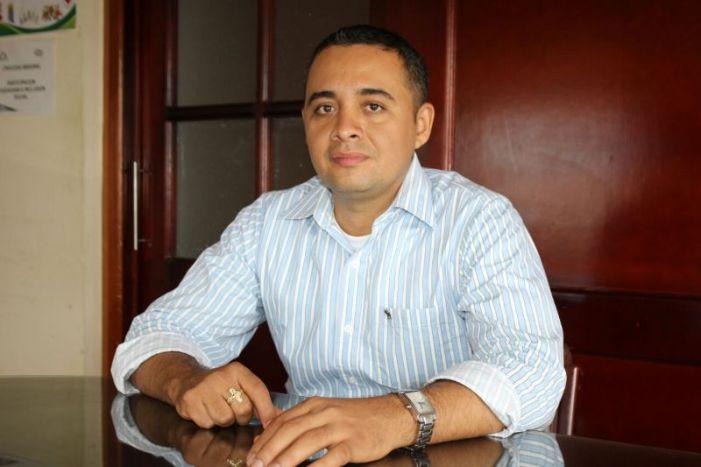 """""""Tengo el compromiso de trabajar por todos los sectores sociales del Putumayo"""", nuevo Secretario Departamental de Desarrollo Social"""