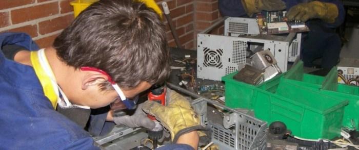 Gobierno expide decreto que regula la Gestión Integral de los Residuos de Aparatos Eléctricos y Electrónicos
