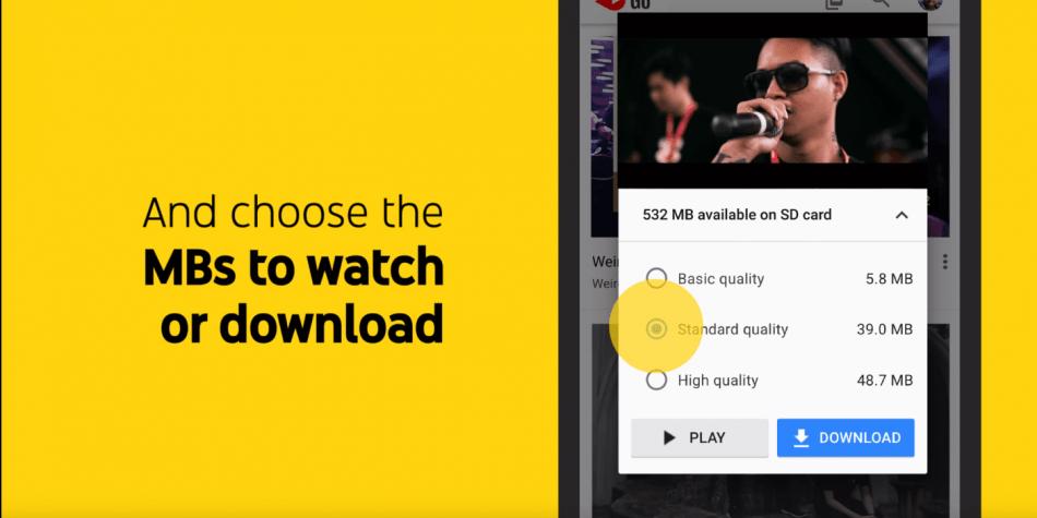 YouTube notificará a los usuarios cuando un video incluya propaganda