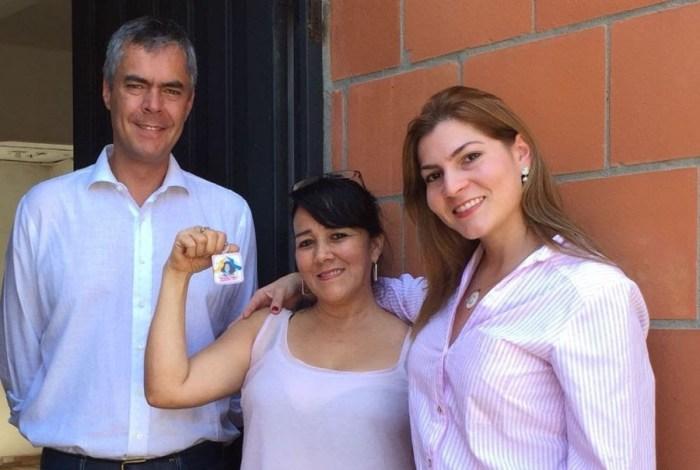 MinVivienda exhorta a los beneficiarios de las casas gratis a cumplir sus deberes como propietarios