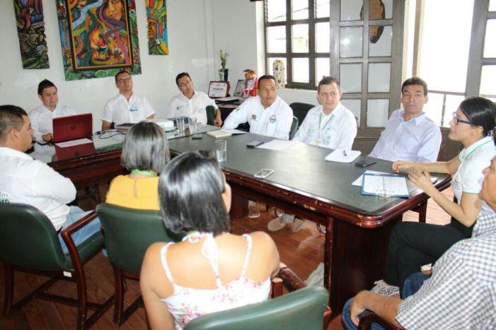 Gobernadora logra histórica inversión en Alianzas Productivas para Mocoa