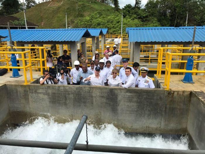 Gobierno expedirá normatividad para la conservación de cuencas hídricas y ríos