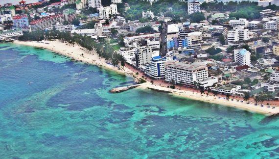Visitá la Isla de San Andrés: maravilla colombiana