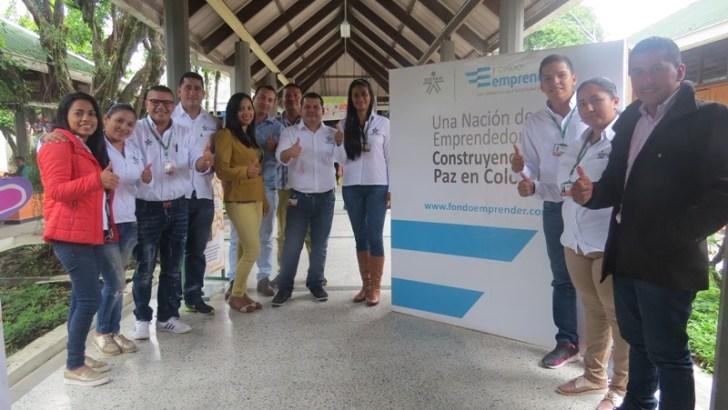 Se disponen $30 mil millones para los emprendedores colombianos