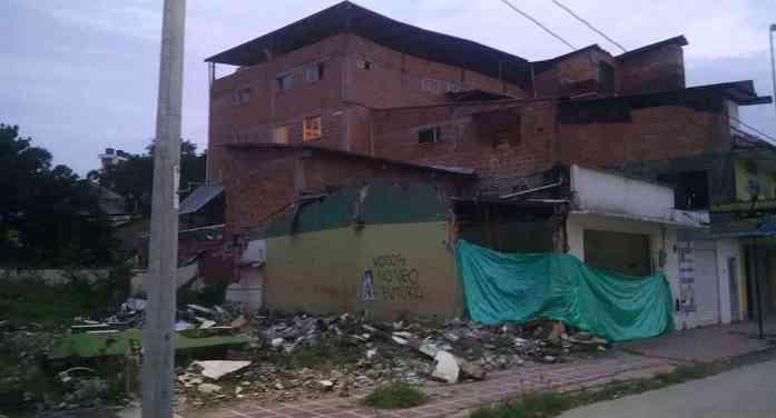 Mocoa, una ciudad que debe vivir con las alarmas encendidas