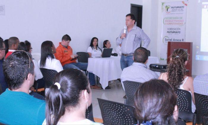 En Mocoa, se realiza Comité de Seguridad Turística Departamental