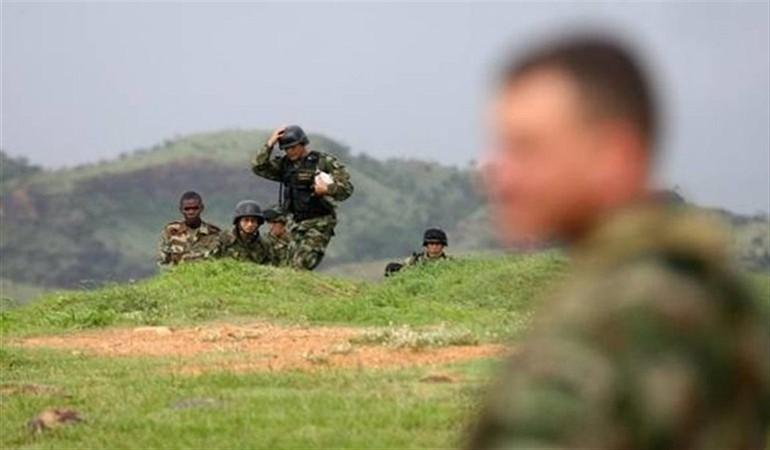 Cae alias 'Cachorro' en operativo del ejército en Putumayo