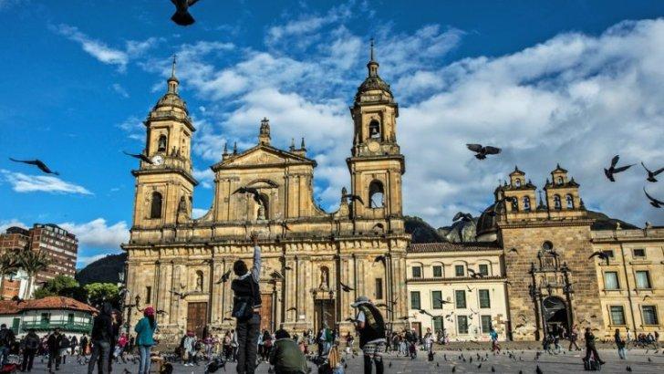 Bogotá y Cali, dos destinos mágicos