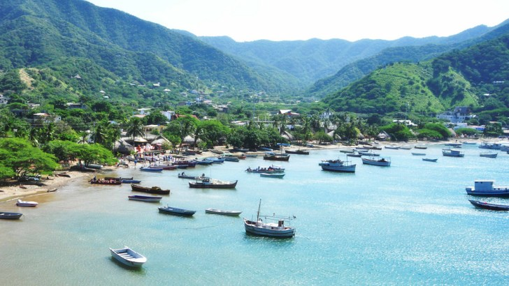 Santa Marta, Un destino inolvidable