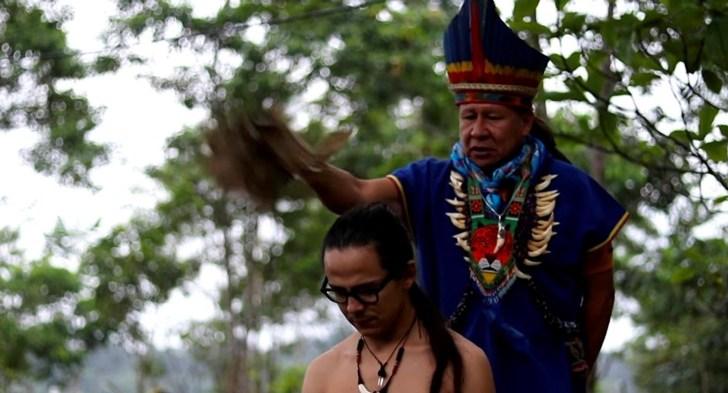 Putumayo vive el primer Encuentro de Medicina Tradicional