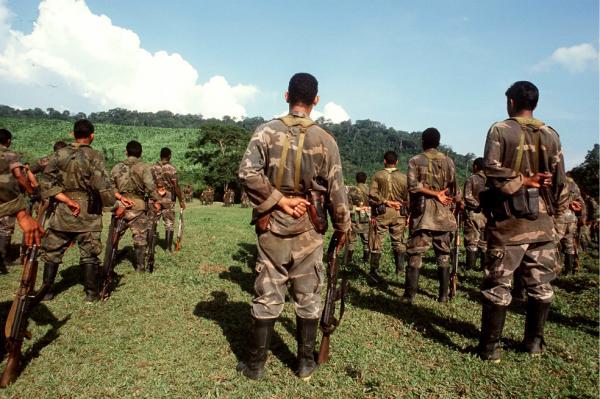 Exjefe paramilitar del sur del Putumayo seguirá detenido