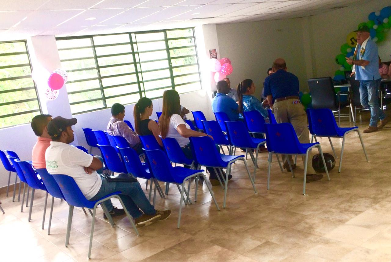Poca participación en la conformación veeduría elecciones 2019 en Mocoa.