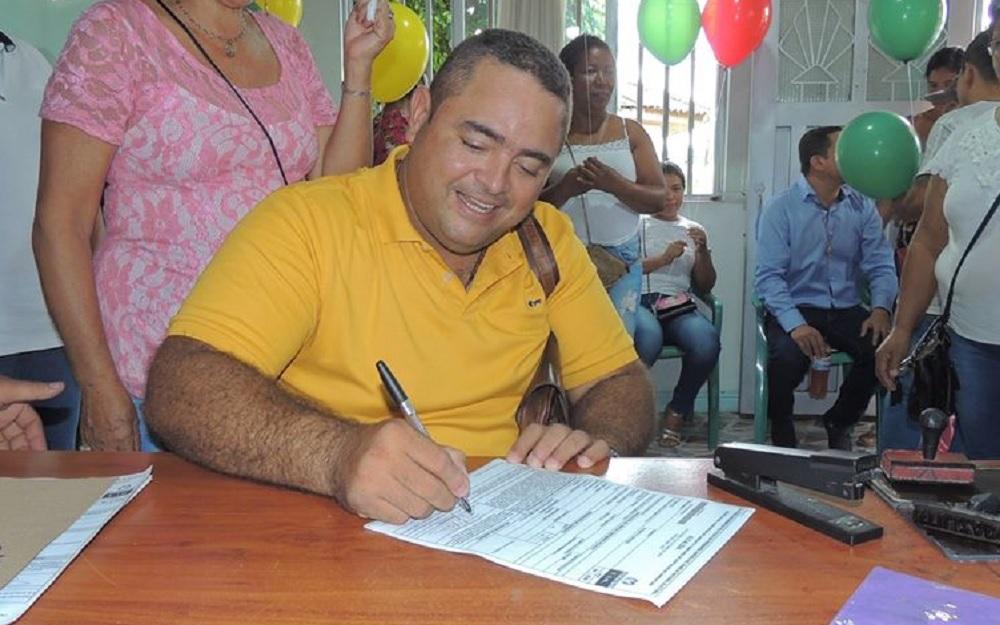 El salvavidas de la JEP al alcalde exfarc de Putumayo