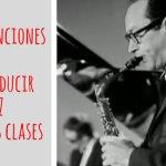 10 canciones para introducir el jazz en tus clases