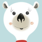 Circus animals / Animaux de cirque on Character Design Served