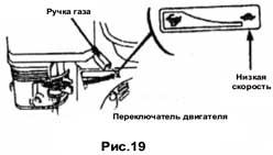 4-х тактные бензиновые двигатели Lifan
