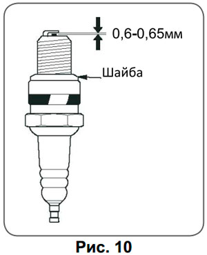 Газонокосилки Champion LM4626/LM4630/LM5130. Руководство