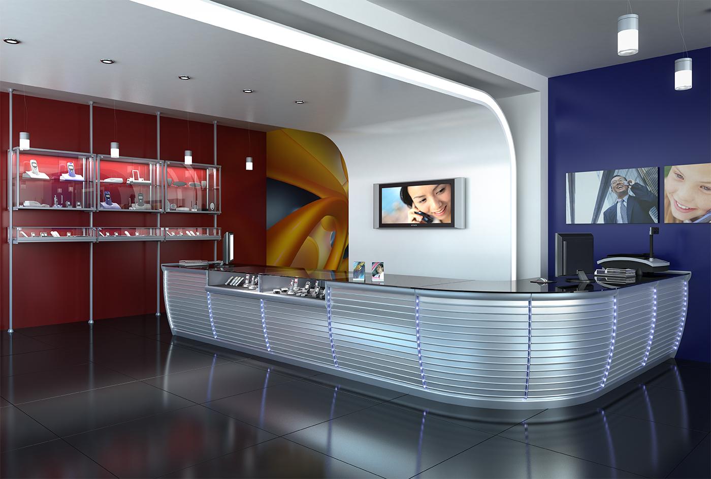【吧臺設計】16款國外吧臺設計作品欣賞,酒吧,廚房,客廳參考 - 天天瘋後製-Crazy-Tutorial