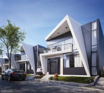 Residential Compound Design