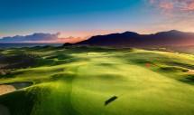 Playitas Golf - Behance