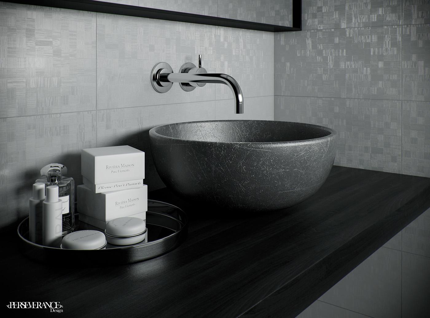 Ceramic Tiles 3 on Behance