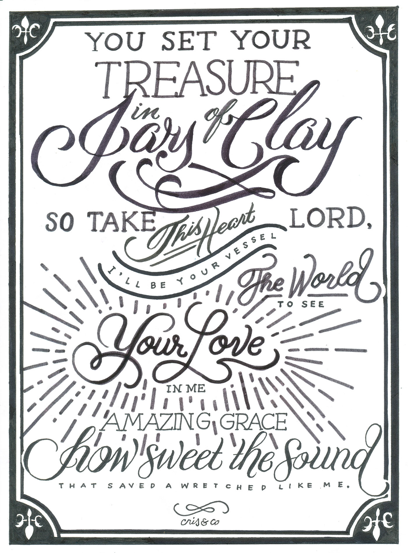 Hillsong Quotes On Behance
