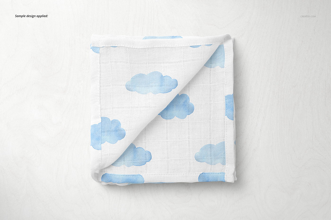 Download free 3780+ handkerchief mockup psd yellowimages mockups to create your own diy projects compatible with cameo silhouette studio,. Baby Muslin Squares Nappies Mockup On Behance