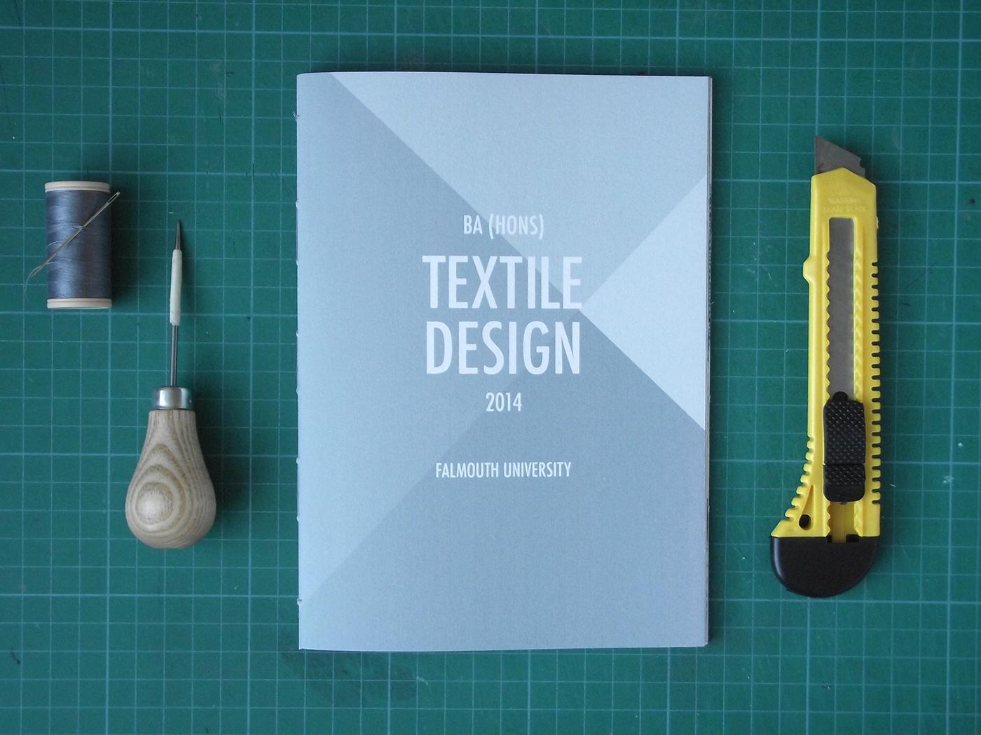 Textile Design Catalogue 2014 On Behance