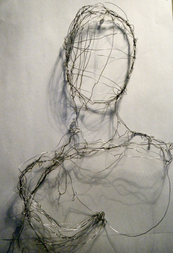 Wire Sculpture Art Projects
