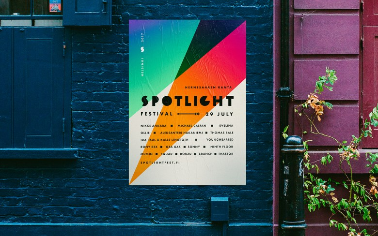 Spotlight Festival Identity Manitou Design 03