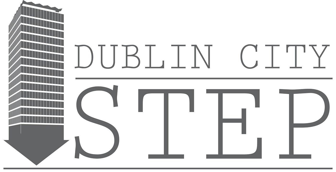 Dublin City Step on Behance