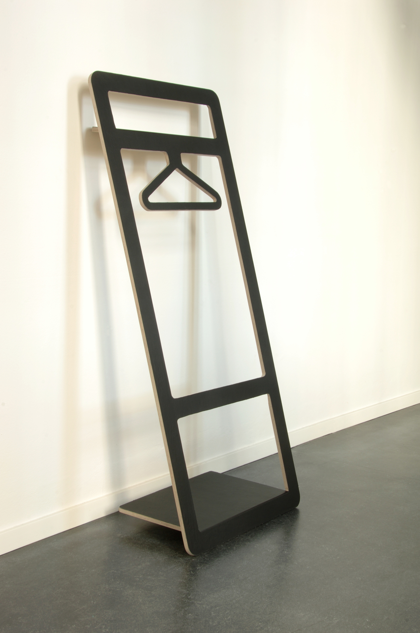 Suitable valet stand on Behance