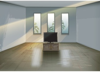 looping animation inside behance