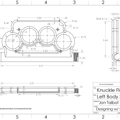 Brass Knuckles Diagram 96 Jeep Grand Cherokee Trailer Wiring Knuckle Flasher On Risd Portfolios The Is A Playful Reinterpretation Of Larry Brand Led Flashlight In Form