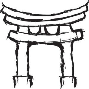 japanese drawings behance