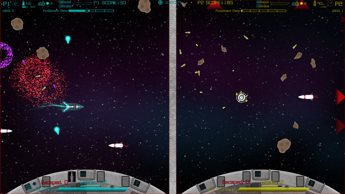 Image result for super Mega Space Blaster Special