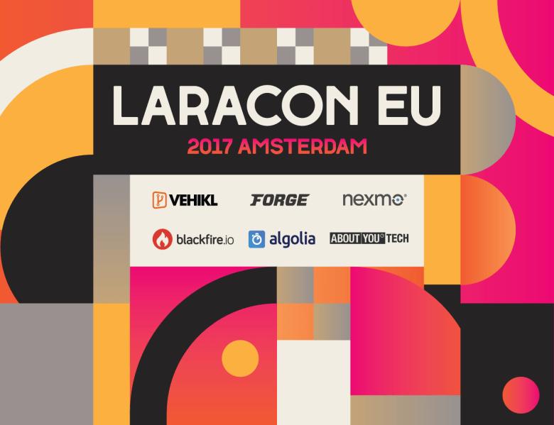 Laracon EU 2017-12