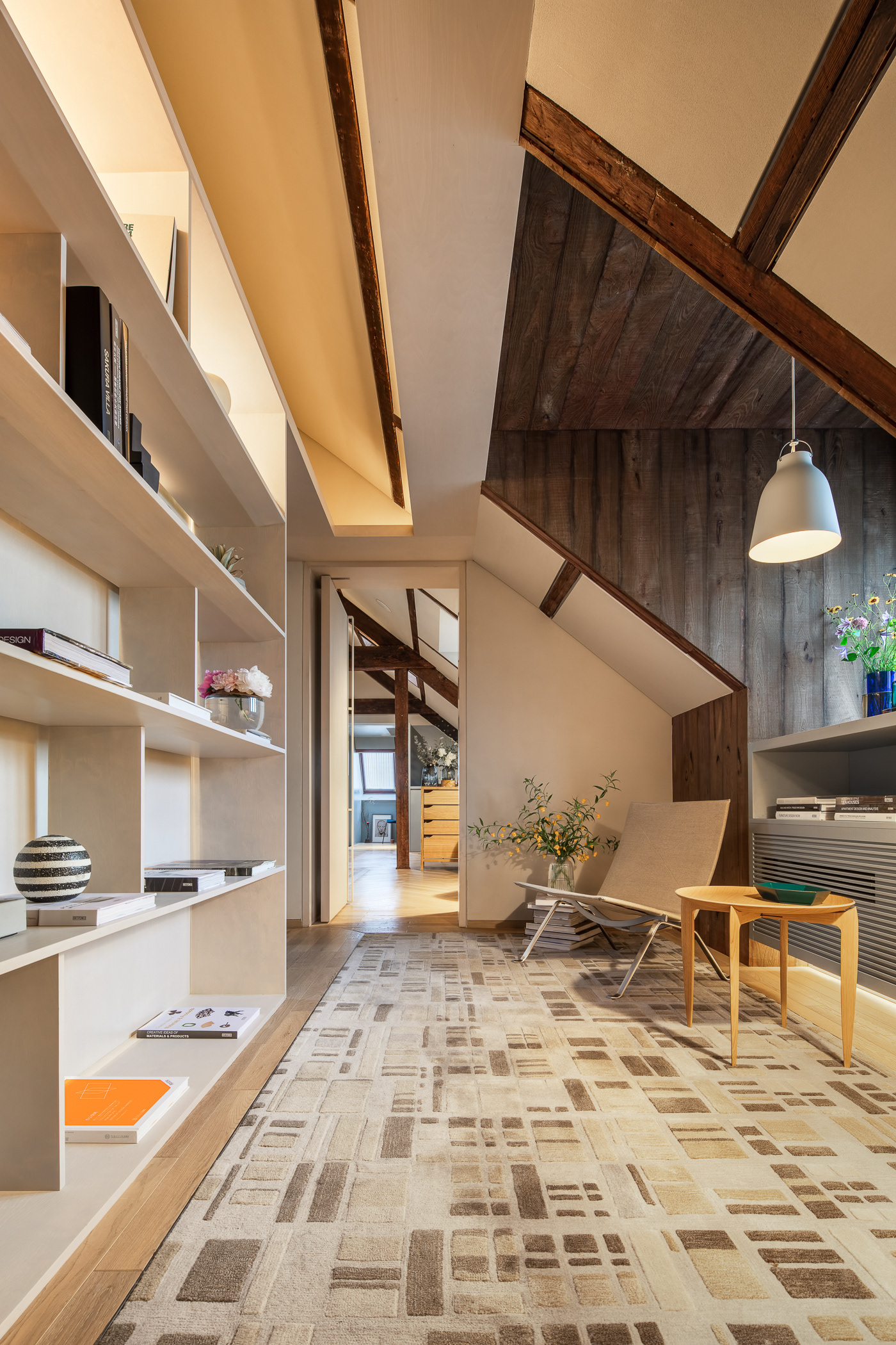 Fritz Hansen Lounge -2F & 3F on Behance