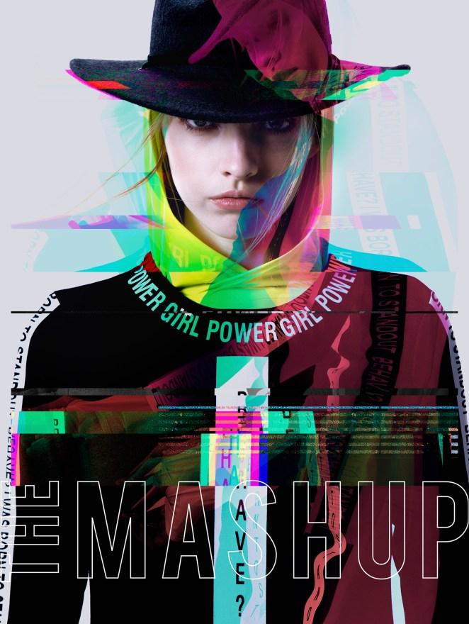 THE MASHUP Ad Campaign 2018