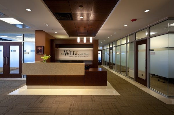 Webb Law Firm Behance