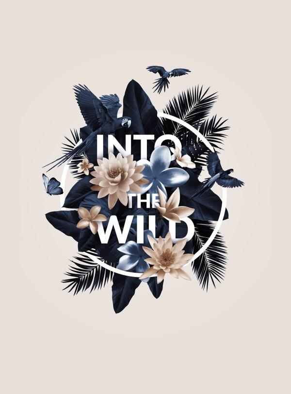 Wild. Behance