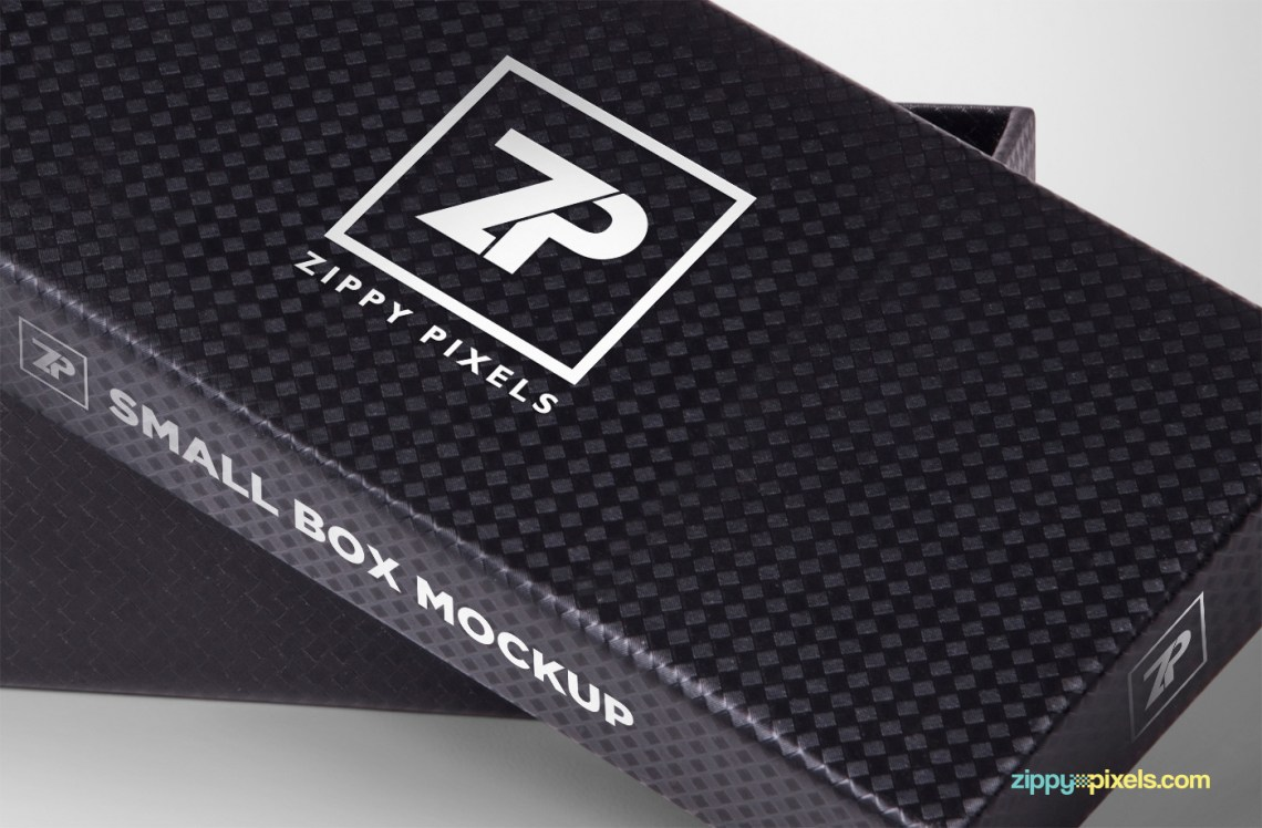 Download 2 Free Gift Box Mockups on Behance