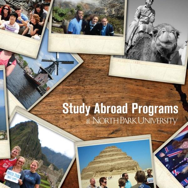Study Brochure Behance